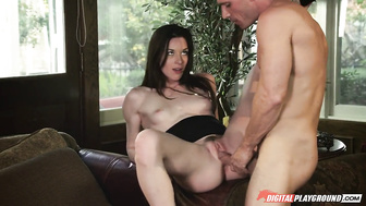 Stoya gets banged
