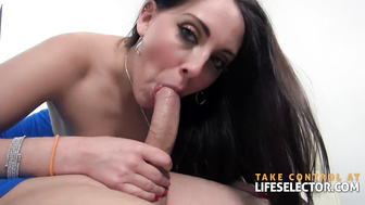 Nickey Hunstman - Your Personal Fuck Whore