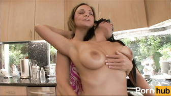 Seduced By Mommy 5 - Scene 1