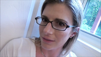 Step Mom's Experimental Treatment - Cory Chase - Family Therapy