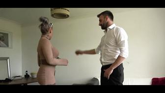 daughter seduces dad anal